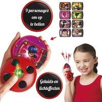 Miraculous Magische poederdoos Ladybug