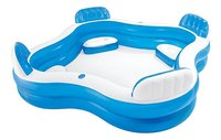 Intex piscine Family Lounge Pool Swim Center-Avant