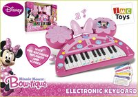 Keyboard Minnie Mouse