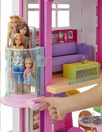Barbie poppenhuis Droomhuis - H 120 cm-Artikeldetail