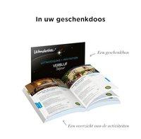 Wonderbox 3 Ongelofelijke Dagen in Europa-Artikeldetail