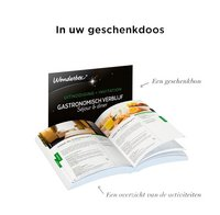 Wonderbox 3 dagen Gastronomisch Verblijf-Artikeldetail