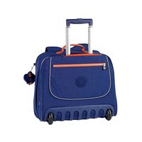 Kipling cartable à roulettes Clas Dallin Star Blue C 42,5 cm