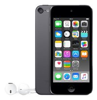 Apple iPod touch 128 GB space grijs-Artikeldetail