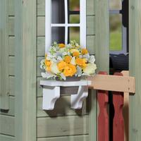 Backyard Discovery houten speelhuisje Victorian Inn-Afbeelding 7