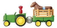 SmartMax My First Tractor Set-Côté droit