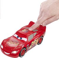 Auto Disney Cars 3 1/24 Bliskem McQueen-Afbeelding 1
