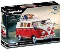 PLAYMOBIL VW 70176 Volkswagen T1 Combi-Côté gauche