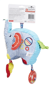 Fisher-Price Activity Elephant-Rechterzijde