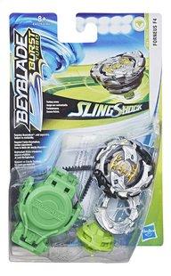 Beyblade Burst Turbo SlingShock Starter Pack - Forneus F4-Vooraanzicht