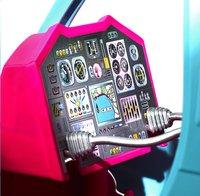 Barbie Helikopter-Artikeldetail
