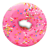 PopSocket Phone grip Pink Donut