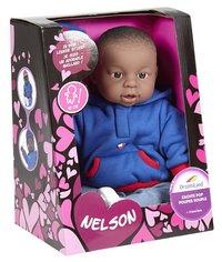 DreamLand poupée souple Nelson-Côté gauche