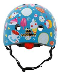 Mini Hornit kinderfietshelm Lids Head Candy-Achteraanzicht