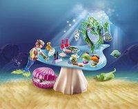 PLAYMOBIL Magic 70096 Schoonheidssalon met zeemeermin-Afbeelding 1