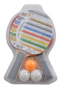 Donic Schildkröt set de ping-pong Appelgren 300-Arrière
