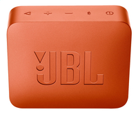 JBL bluetooth luidspreker GO 2 oranje-Achteraanzicht