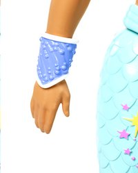 Barbie poupée mannequin  Ken sirène-Détail de l'article