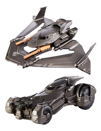 Batman v Superman Epic Strike Batmobile-Avant
