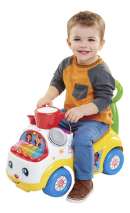 Fisher-Price porteur-pousseur Little People Ultimate Music Parade Ride-on-Image 3