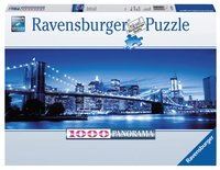 Ravensburger puzzel Verlicht New York