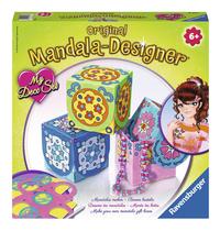 Ravensburger Original Mandala-Designer My Deco Set Classic