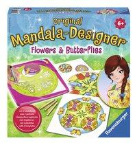 Ravensburger Original Mandala-Designer Flowers & Butterflies