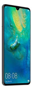 Huawei smartphone Mate 20 Dual Sim zwart-Linkerzijde