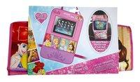 Disney Princess rangement et support de tablette pour voiture