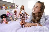 Barbie mannequinpop Fashionistas Curvy 111 - Polka Dot-Afbeelding 1