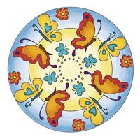 Ravensburger Original Mandala-Designer Flowers & Butterflies-Détail de l'article