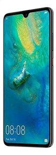 Huawei smartphone Mate 20 Dual Sim zwart-Rechterzijde