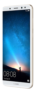 Huawei smartphone Mate 10 Lite Dual Sim or-Côté droit