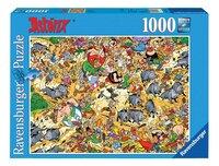 Ravensburger puzzle Astérix : Chasse aux sangliers