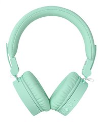 Fresh 'n Rebel casque Bluetooth Caps mint