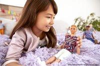 Barbie poupée mannequin  Ken Fashionistas Original 118 - Hyper Print-Image 1