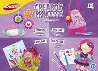 Joustra Creabox Prinses-Vooraanzicht