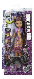 Monster High poupée mannequin Dance the Fright Away Clawdeen-Avant