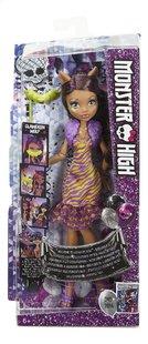 Monster High poupée mannequin Dance the Fright Away Clawdeen-Avant