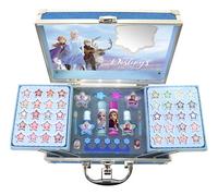 Coffret de maquillage Disney La Reine des Neiges II Destiny Awaits!-commercieel beeld