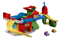 Fisher-Price Little People Zit & Sta Racebaan
