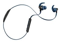 Fresh 'n Rebel oortelefoon Lace Sports Earbuds blauw