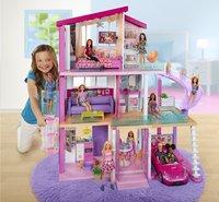 Barbie poppenhuis Droomhuis - H 120 cm-Afbeelding 8