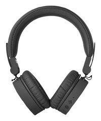 Fresh 'n Rebel casque Bluetooth Caps gris-Avant
