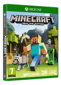 Microsoft Minecraft ENG/FR