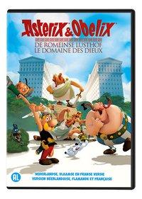 2 Dvd's Asterix: Het Geheim van de Toverdrank & De Romeinse Lusthof-Artikeldetail