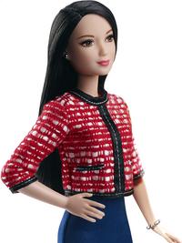 Barbie mannequinpop Careers Politica-Artikeldetail