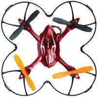 Carrera drone Quadrocopter Video one-Vue du haut