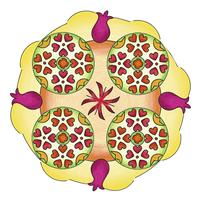 Ravensburger Original Mandala-Designer Flowers & Butterflies-Image 1