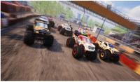 Xbox One Monster Truck Championship NL/FR-Afbeelding 4
